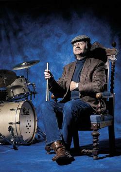 Pearl Drums (PEARL_PeteYork.jpg)